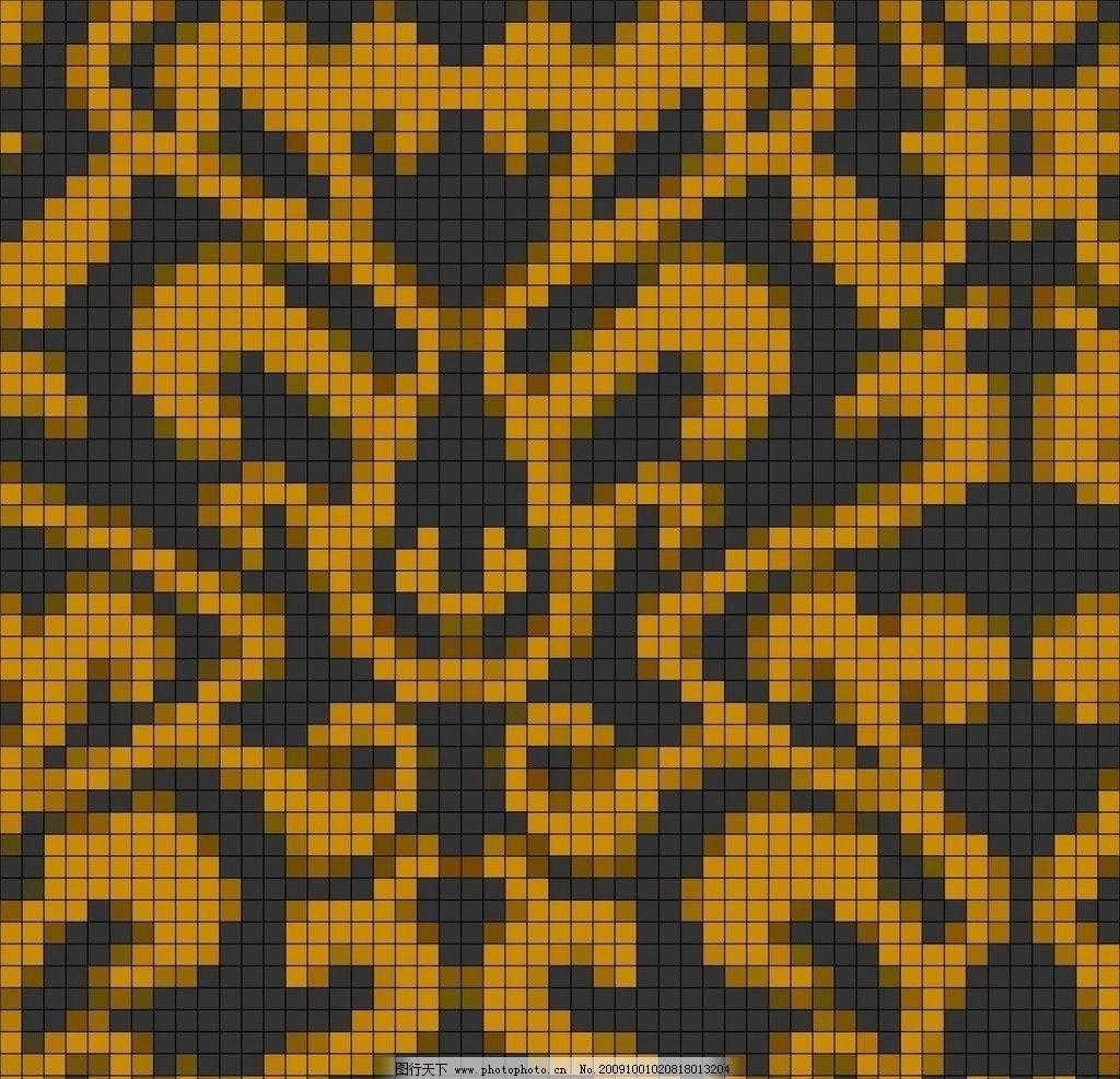 马赛克纹理材质贴图 素材