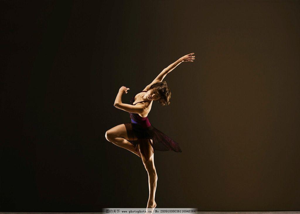 舞蹈 动作 演员 优美 职业人物 人物图库 摄影 240dpi jpg