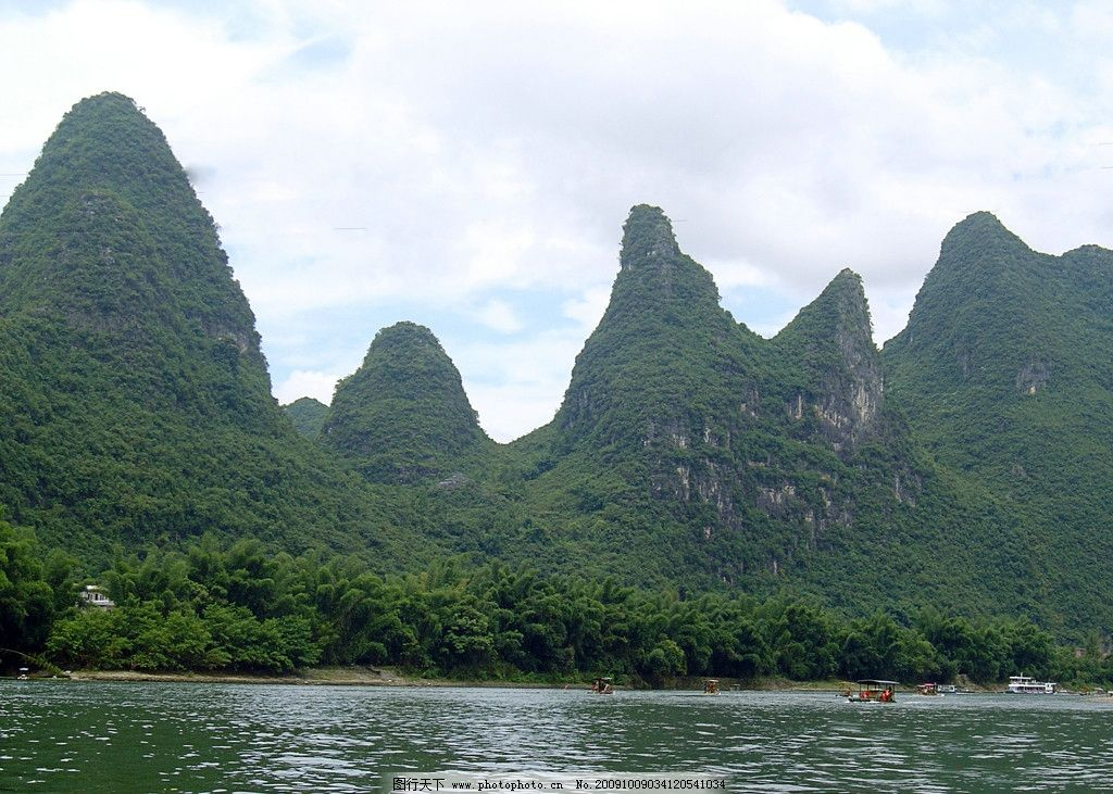 桂林风景图片