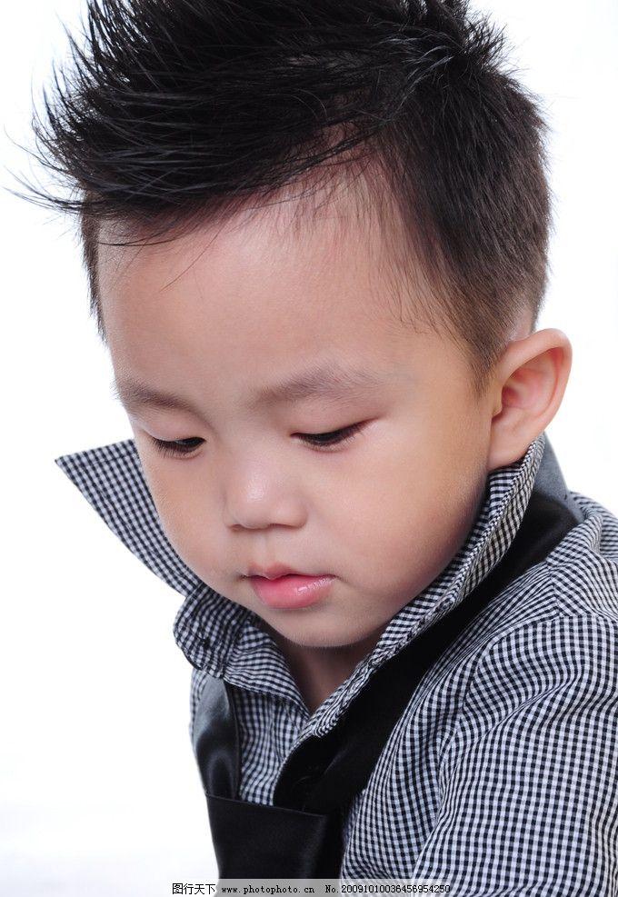 阳光小男孩 发型 阳光 帅气 可爱 摄影 高清 儿童摄影 儿童幼儿 人物