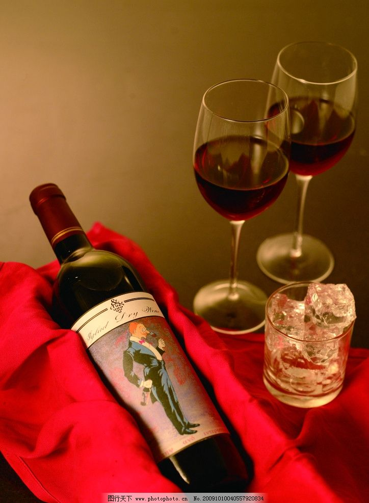 红酒开了要放冰箱吗_红酒开了塞起来可放多久-