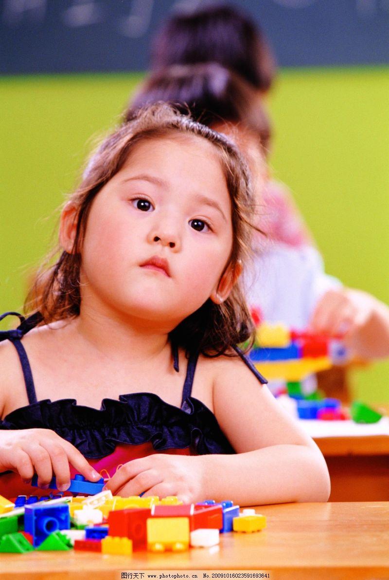 儿童表情0063 亲子教育篇