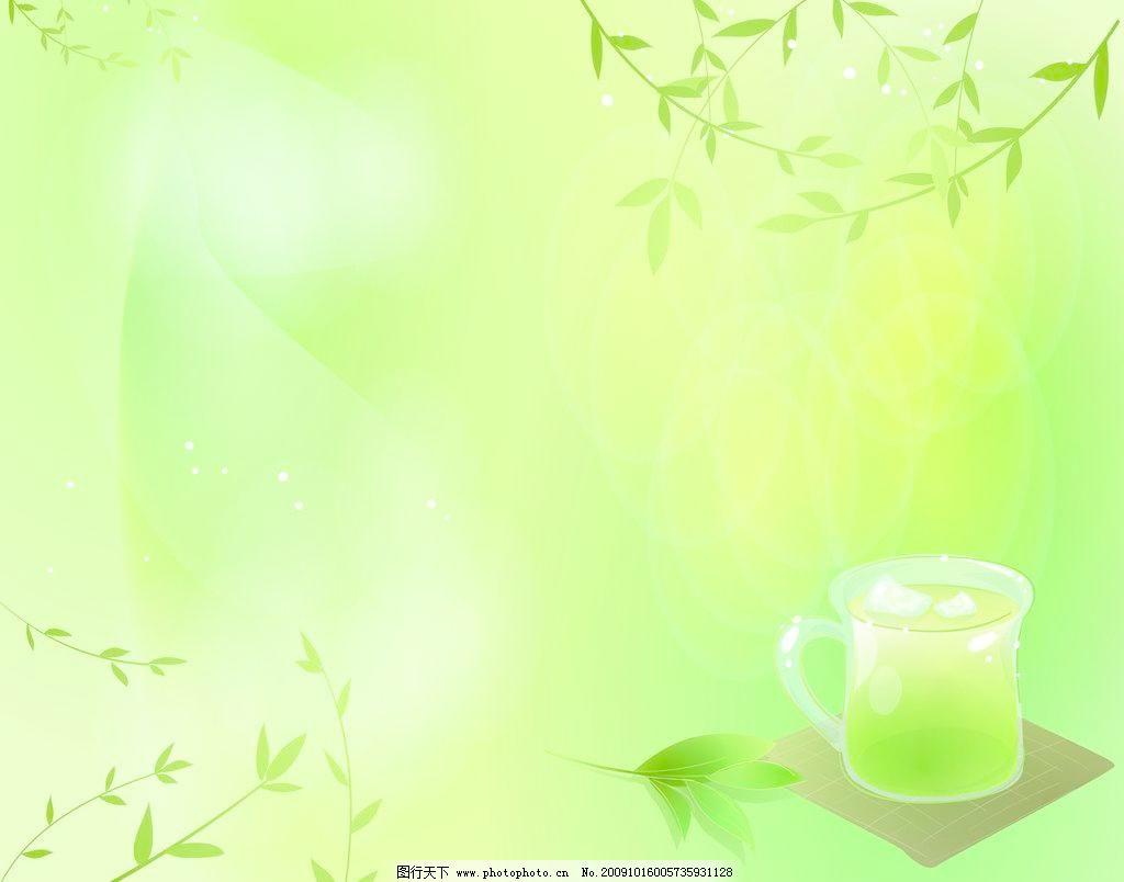 绿色 浪漫 简洁 移门系列 其他设计 环境设计 设计 400dpi     矢量图