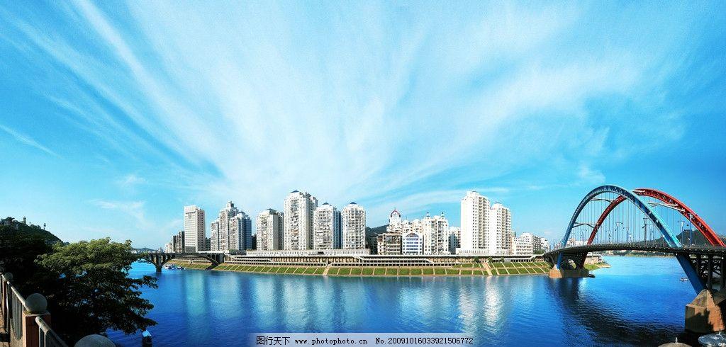 梧州升龙秀湾全景图图片