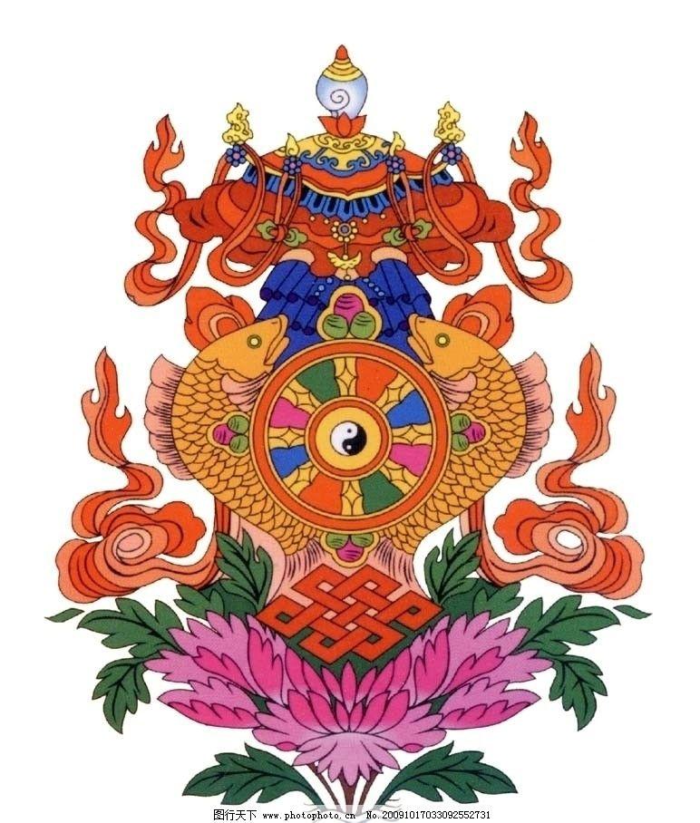 组徽及意义_藏族吉祥结_藏族分布_藏族卡通人物_藏族舞_看猎奇