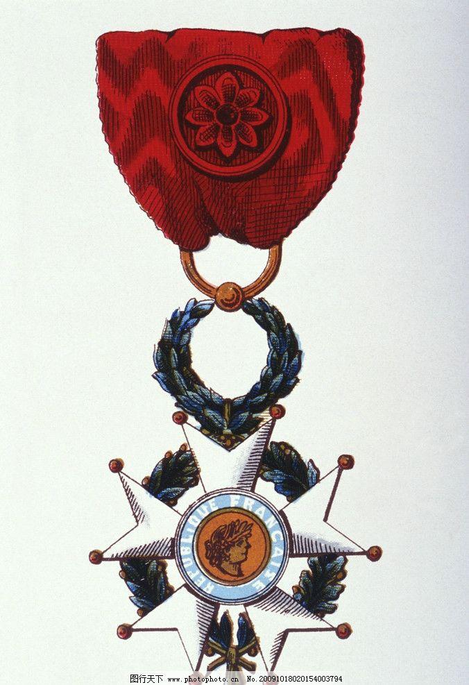欧式logo 勋章 荣誉徽章