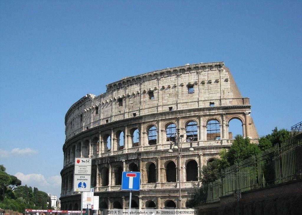 欧式建筑 旅游 意大利 风景 古建筑 国外旅游 摄影