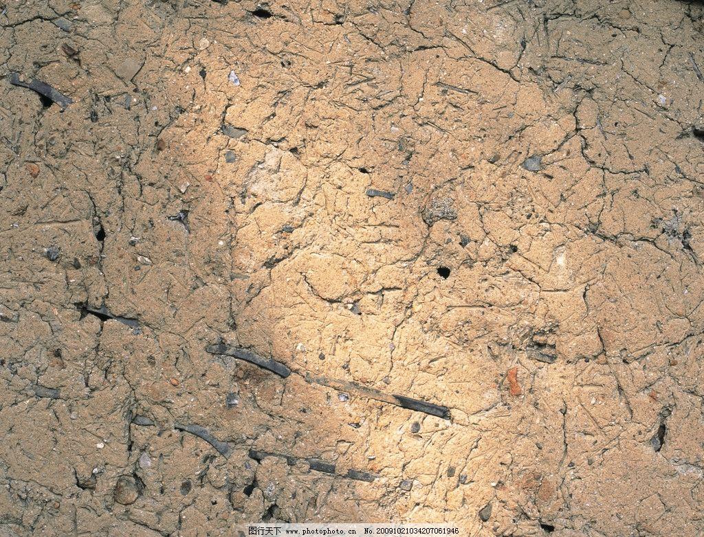 泥墙 泥土 黄土 古典日本风格主题图像素材 人文景观 旅游摄影 摄影