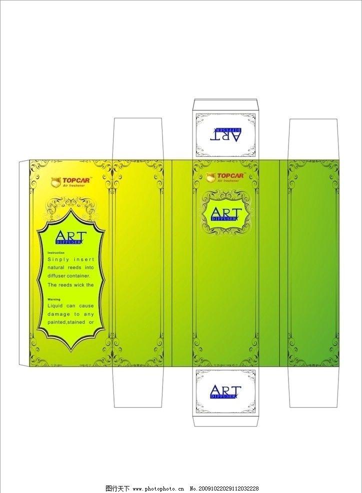 欧式包装 欧式 包装设计