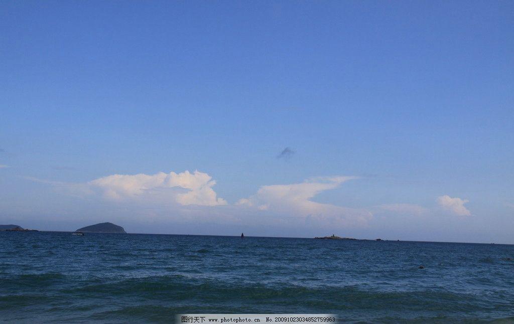 三亚海边图片