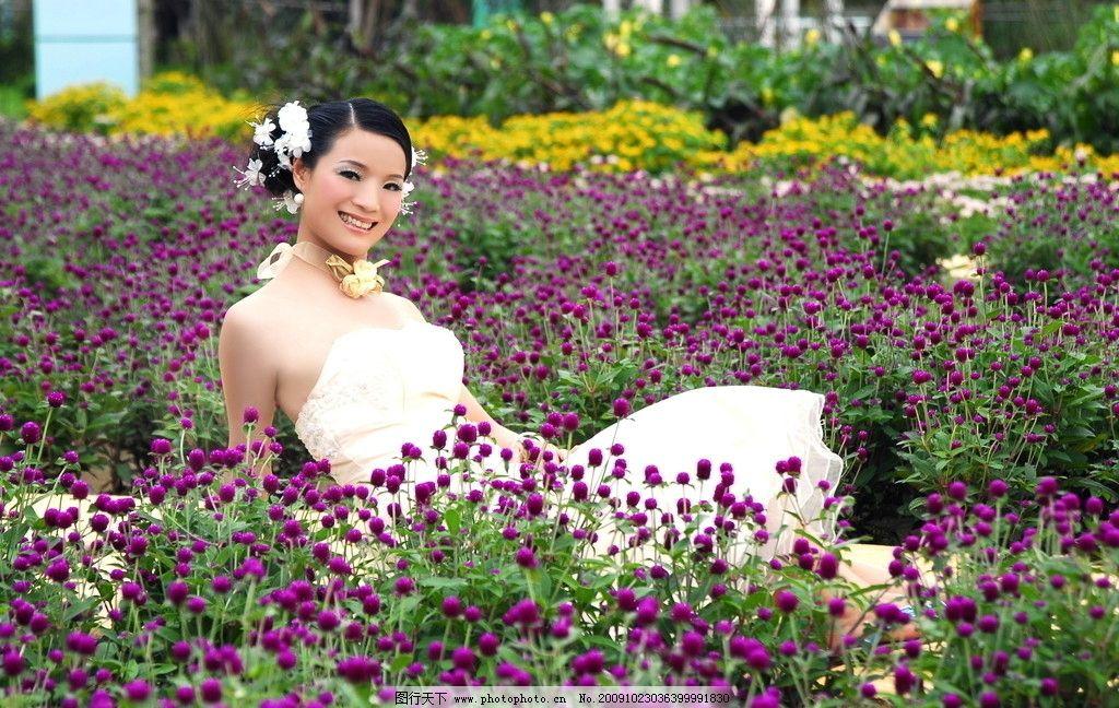 壁纸 成片种植 风景 花 植物 种植基地 桌面 1024_648