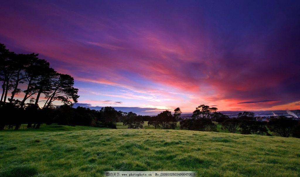 大自然风景摄影艺术图片