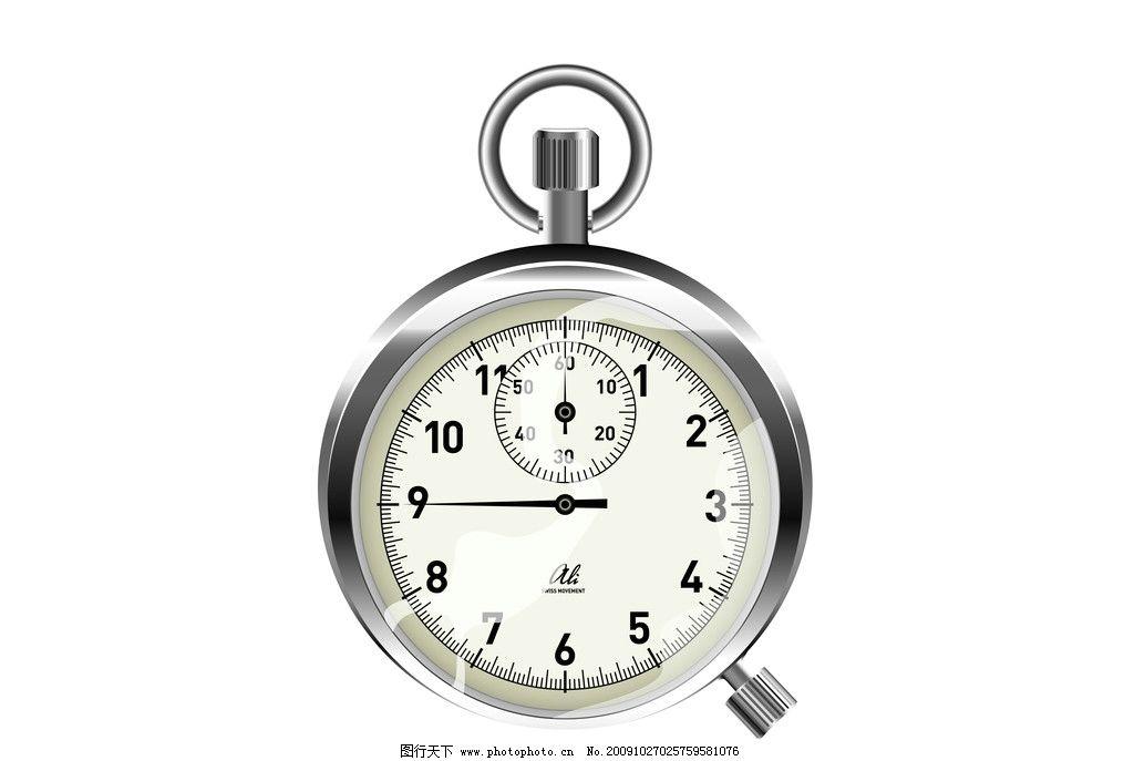 运动专用计时器 计时器 钟表 数字 运动 刻度 体育用品 生活百科 设计