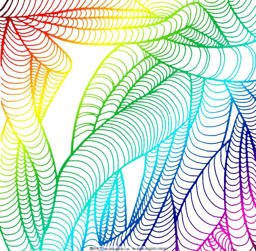 彩色线圈图片