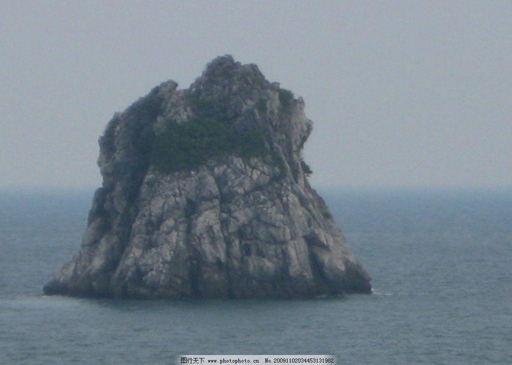 海上桂林 花朵 聚集 相拥 山水 山 远山 天空 风景 旅游摄影 大海