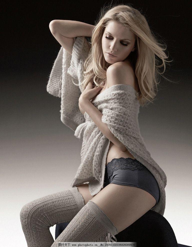 内衣模特 胸罩 性感 文胸 时尚内衣 模特写真 时尚 内衣 外国模特