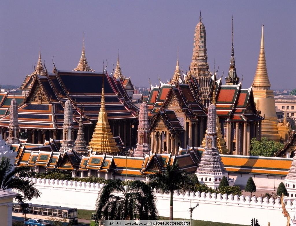 老挝167 老挝风景 建筑 天空 旅游 国内旅游 摄影