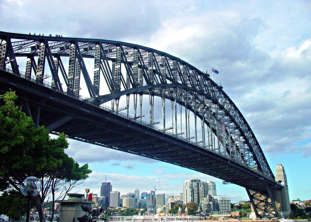 现代建筑 时尚建筑 桥梁 钢桥 大桥 钢结构桥 建筑或钢结构 建筑摄影