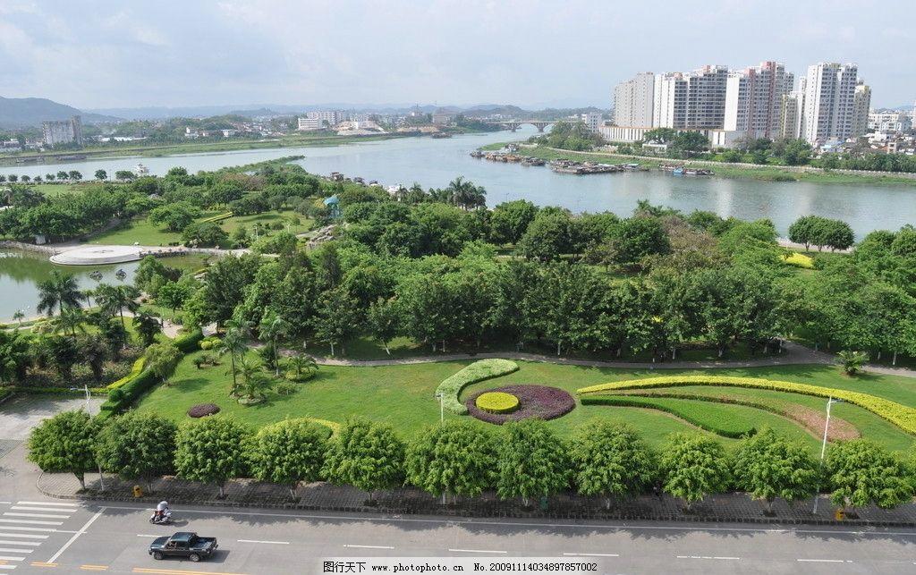 河源风景图片
