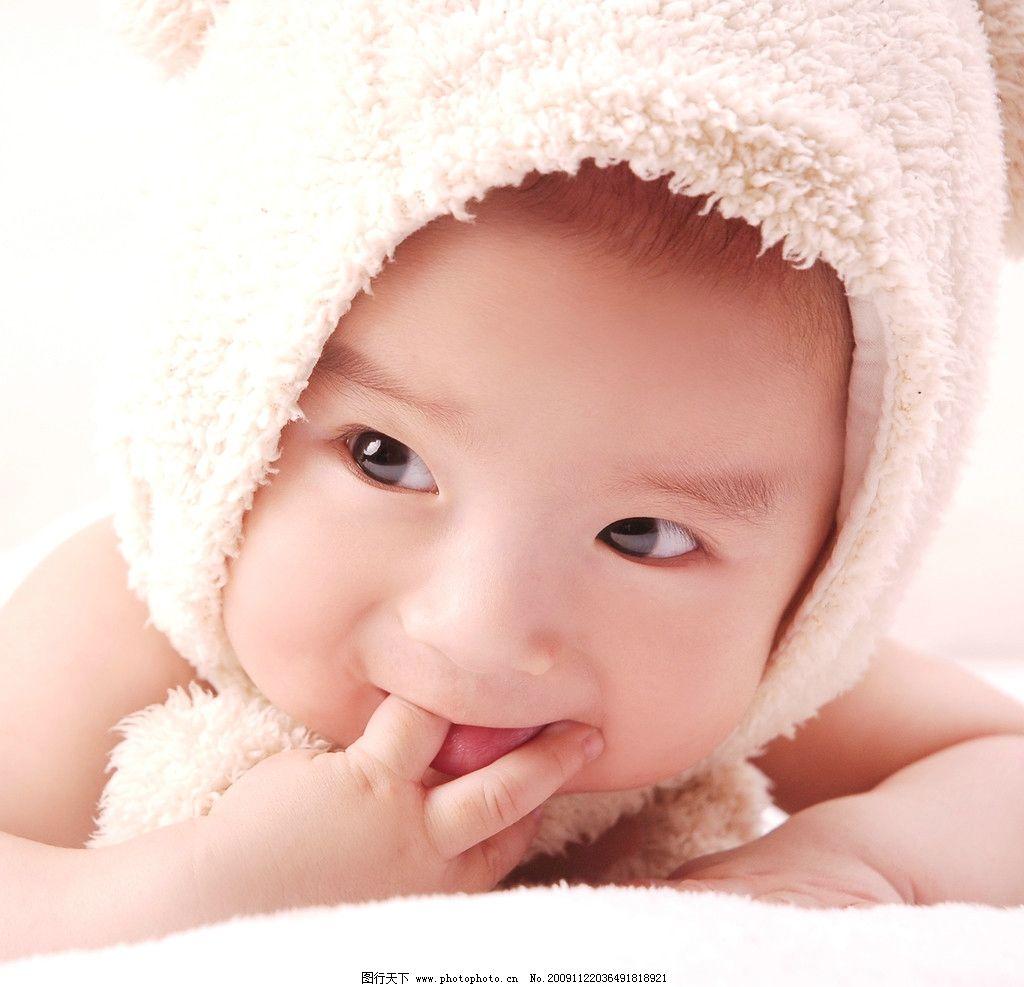可爱宝宝 可爱 宝宝 天使 童真 儿童幼儿 人物图库 摄影 300dpi jpg