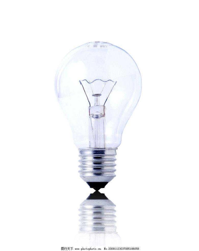 钨丝灯泡 电灯泡图片