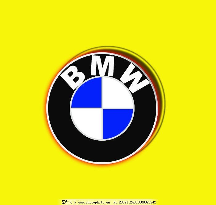 宝马 标志 bmw 汽车图片