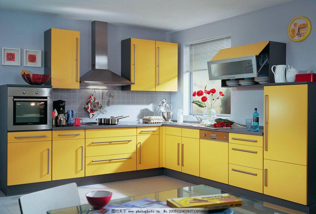 厨房 厨房高清图片 厨房装修 厨房装修效果图 欧式风格 家居 生活