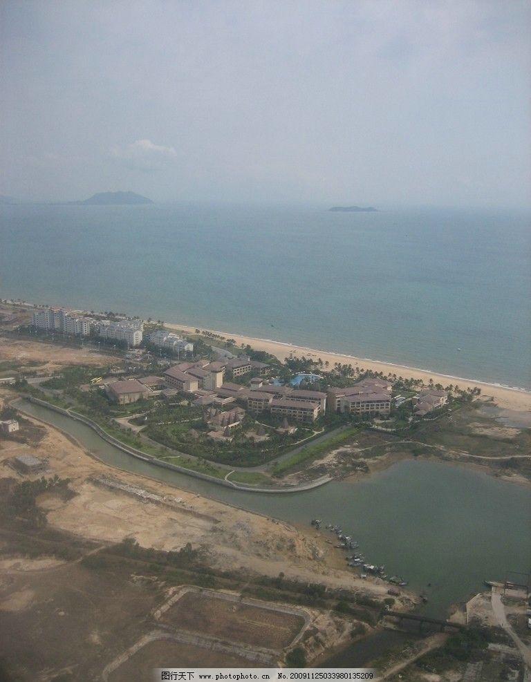 海边小镇图片