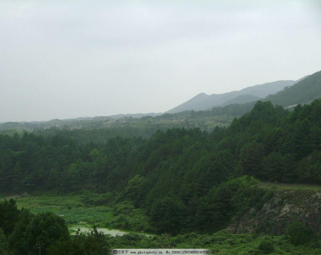 铁山景 铁山 岳阳 山 水 自然风景 自然景观 摄影 200dpi jpg