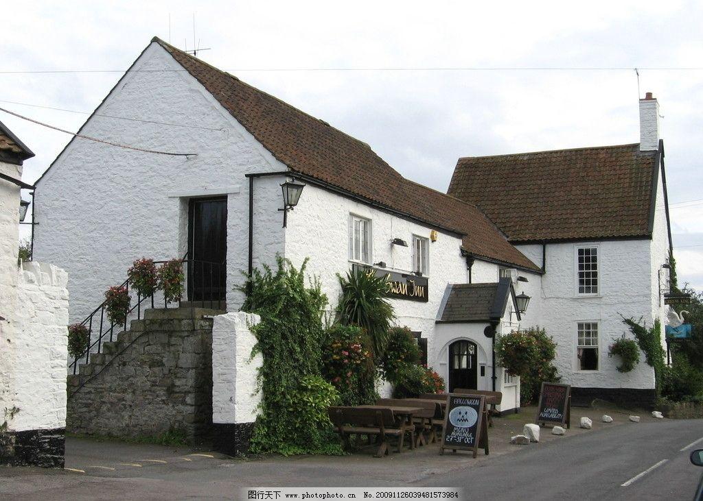 北歐 風情 風景 古堡 經典 童話 小鎮 古跡 房子 建筑