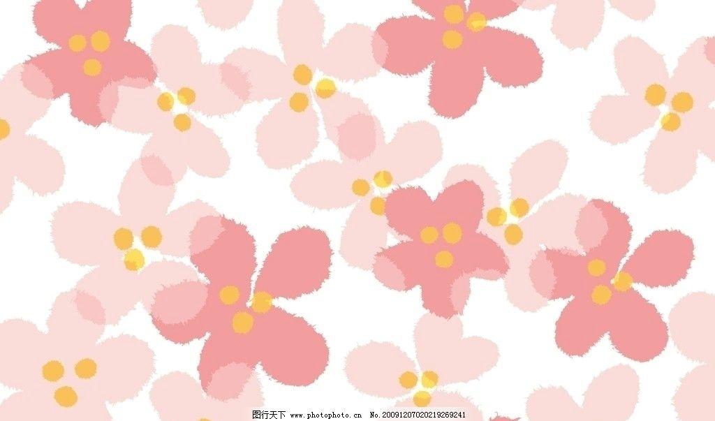 背景 淡雅 底纹 花纹 粉红 背景底纹 底纹边框 设计 72dpi jpg