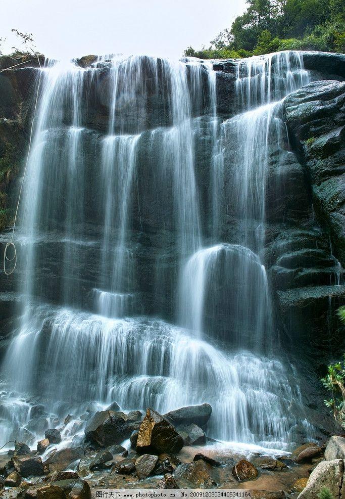 树 九鲤湖 莆田 风景 自然风景 山水风景 风景名胜 自然风光 风景区