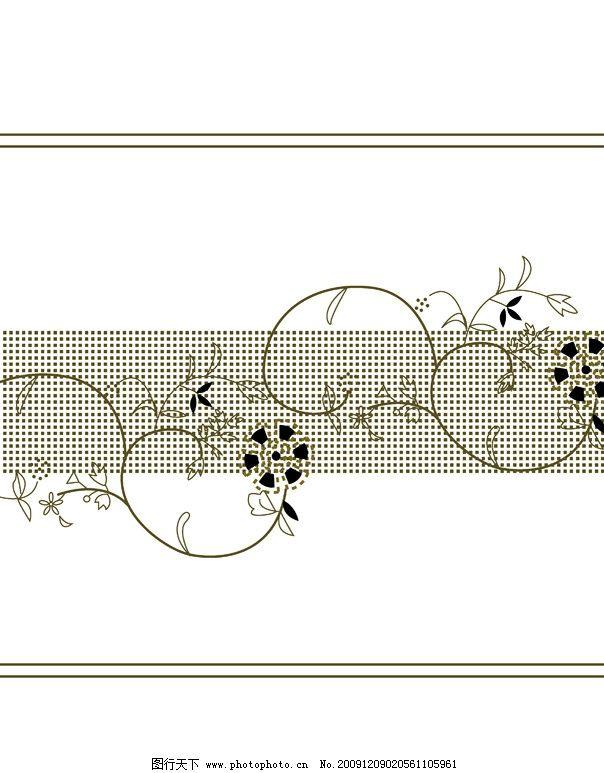 移门 花纹 简约 线条 高雅 藤 简单 大方 漂亮的 好看的 条纹线条