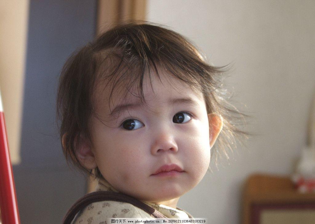 小女孩 儿童 小孩 婴儿 儿童写真 可爱 天真 儿童幼儿 人物图库 摄影