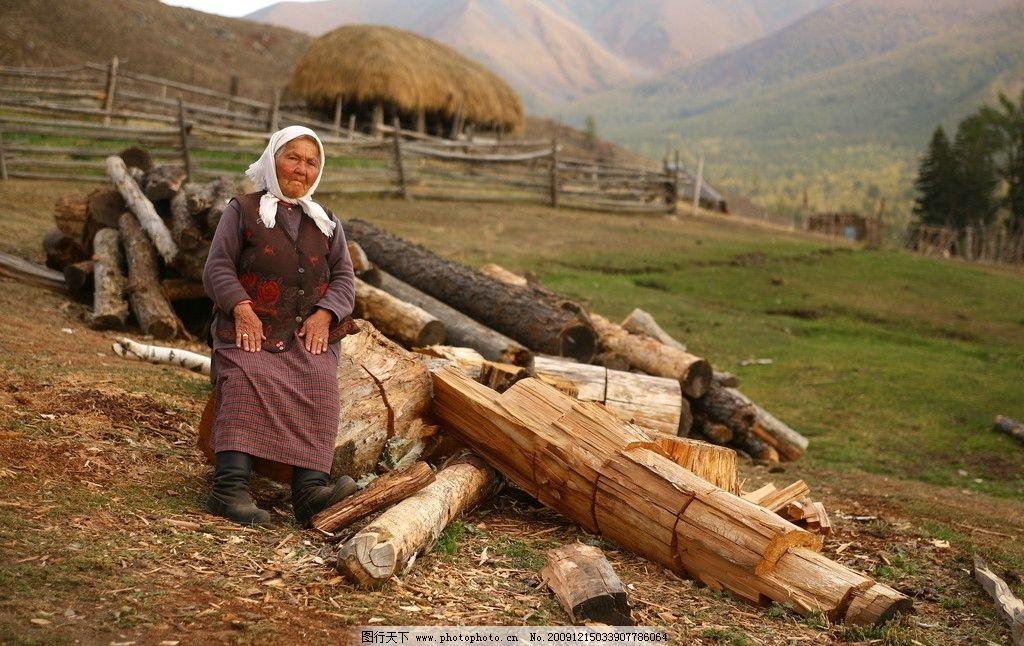 新疆木材厂图片