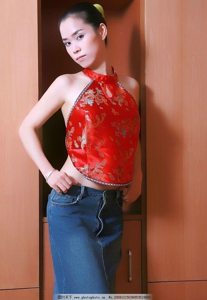 旗袍 勒颈五花视频