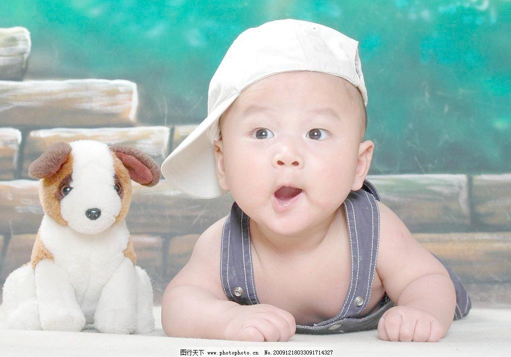 可爱幼童 宝宝 宝贝 成长 动作 儿童幼儿 活泼 健康 可爱幼童图片素材