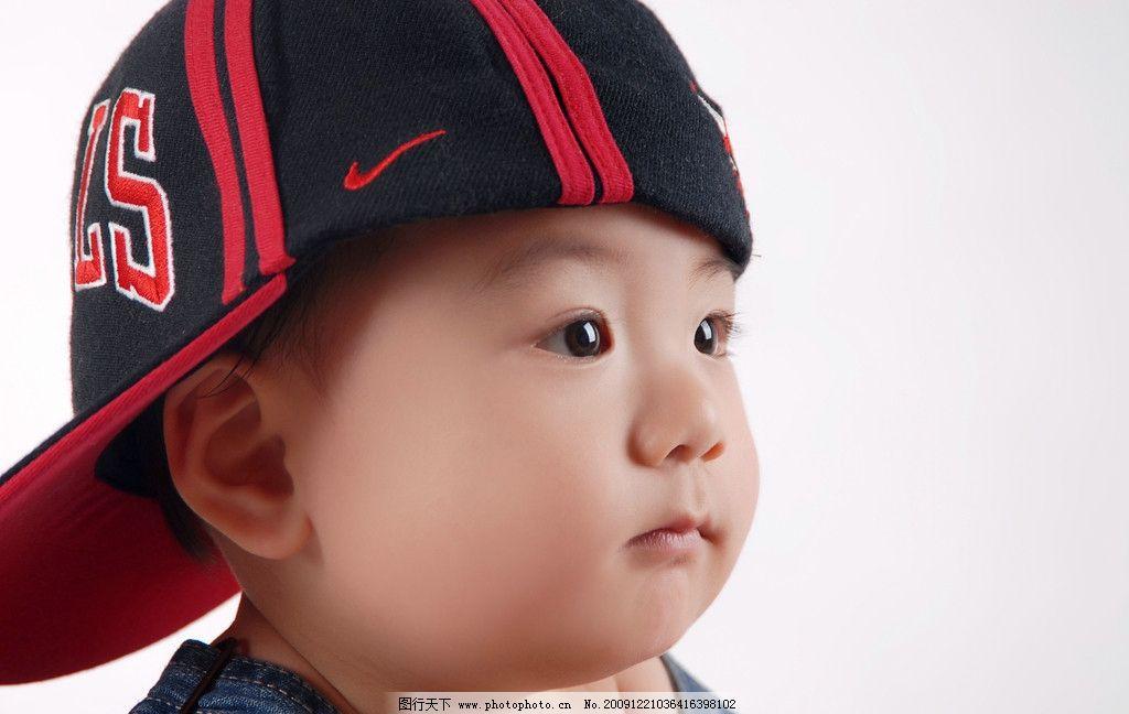 漂亮男宝宝 漂亮宝贝 小宝贝 小男孩 漂亮宝宝 儿童幼儿 人物图库