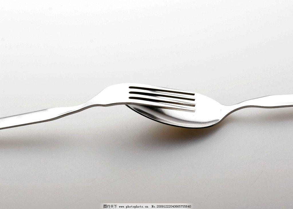 刀叉 西方 欧式