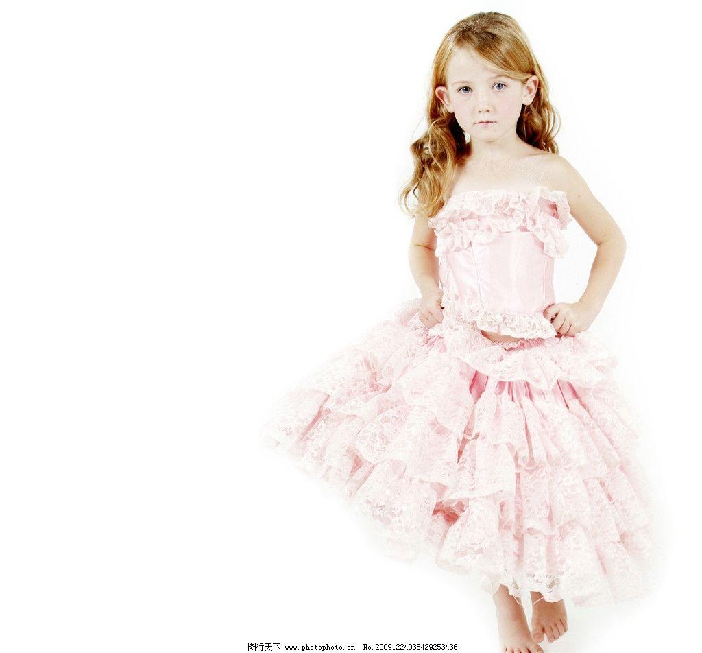 欧美小女孩图片