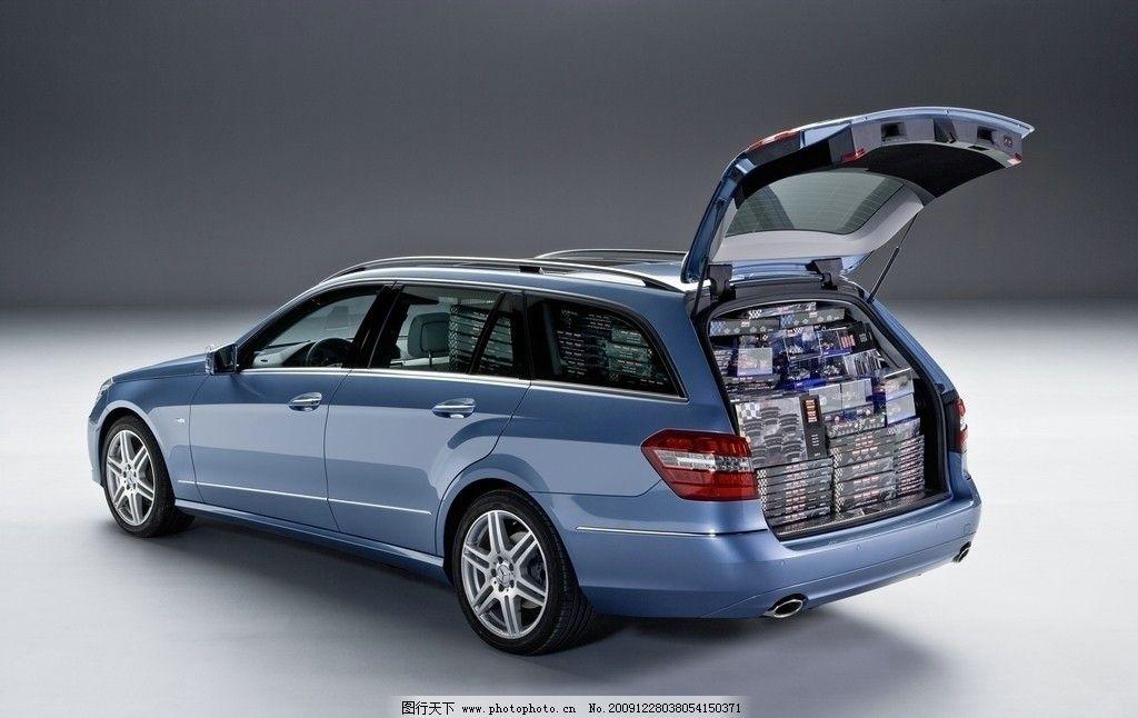 奔驰 e级旅行版 e级 旅行版 轿车 房车 全球轿车 交通工具 现代科技
