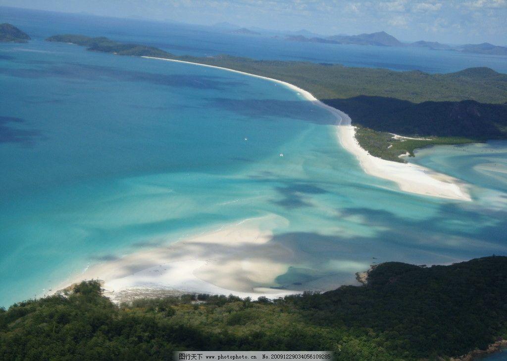 澳洲的海 海面 风景 山水 国外旅游 旅游摄影