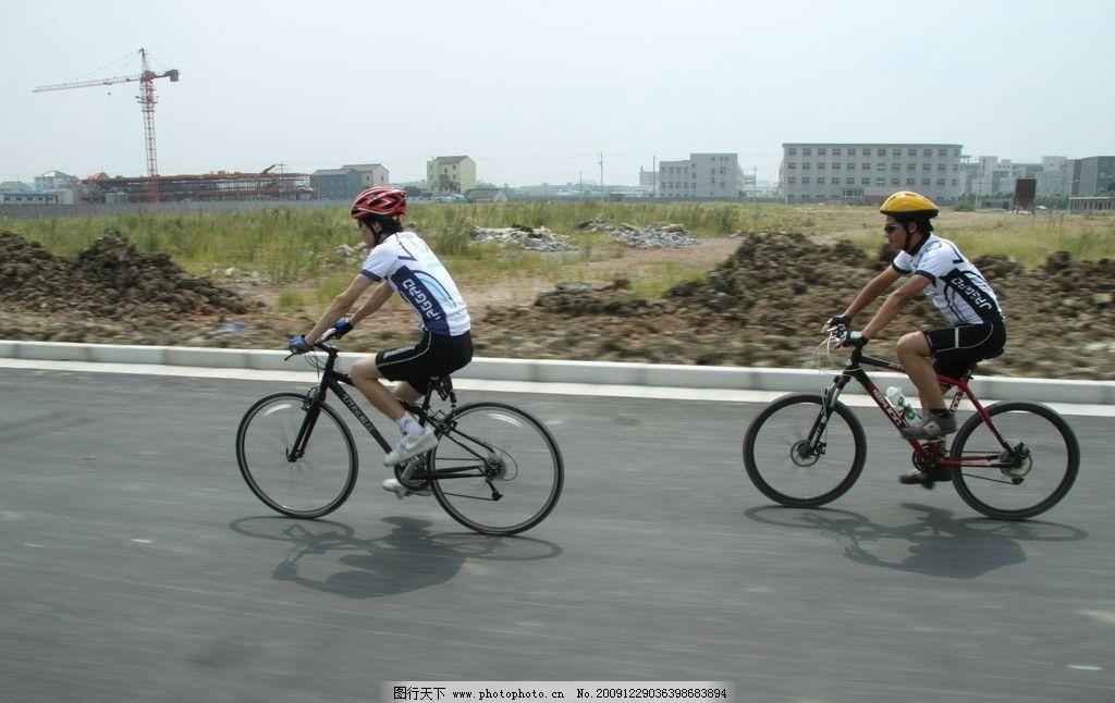 骑自行车 骑车 骑行 环法 自行车 美女 运动 体育 休闲 山地车 人物摄