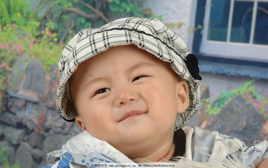 可爱宝宝图片