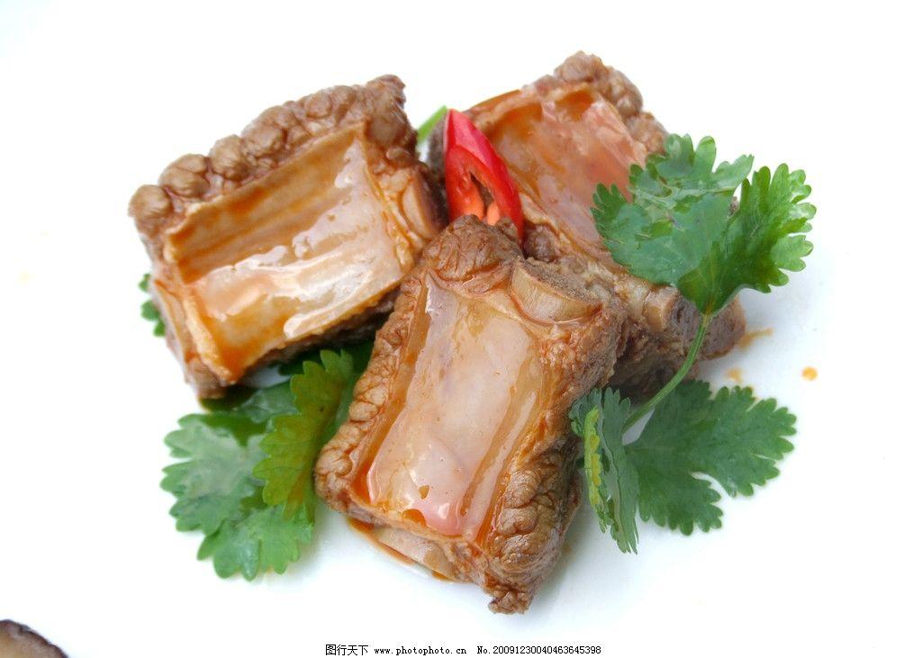 排骨 肉 食品图 美食 摄影 食物 食物原料 餐饮美食