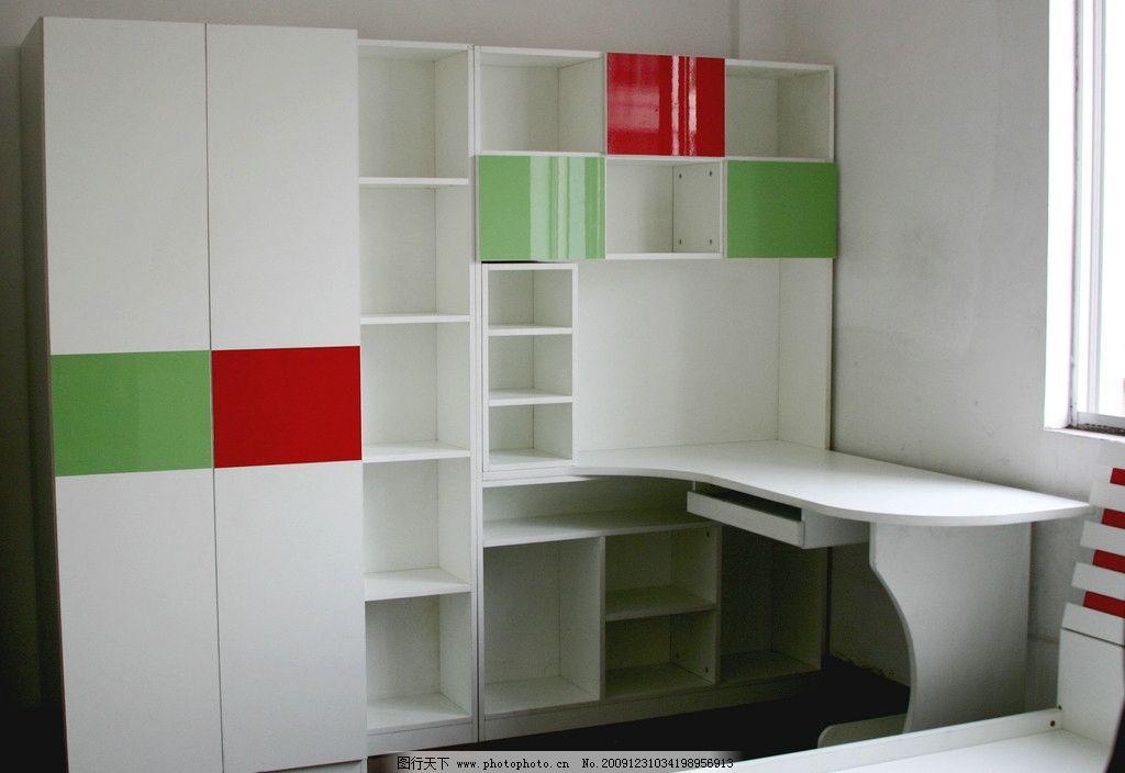 纸盒手工制作书柜