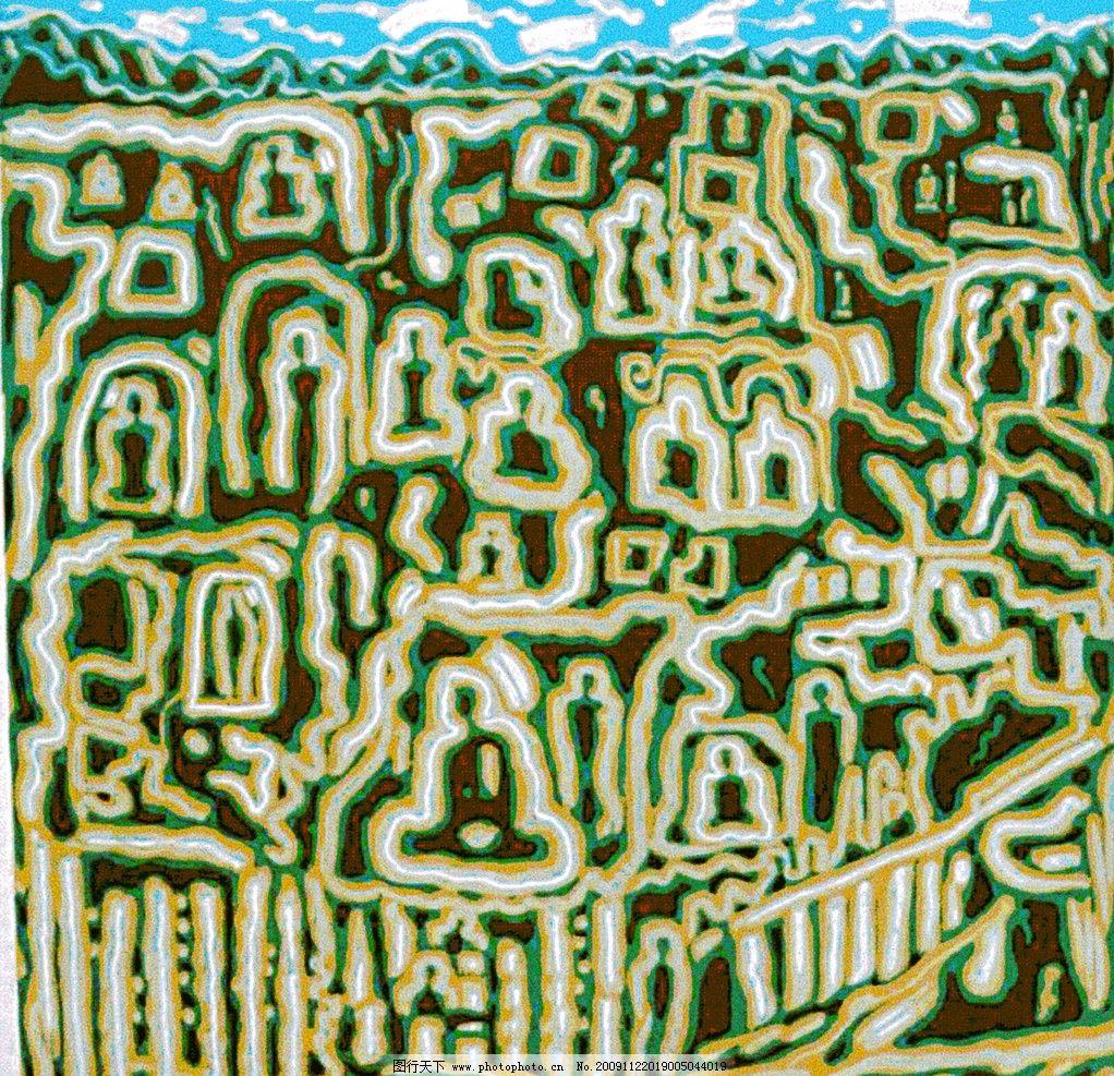 抽象畫,裝飾畫,繪畫書法,文化藝術,設計,300DPI,JPG